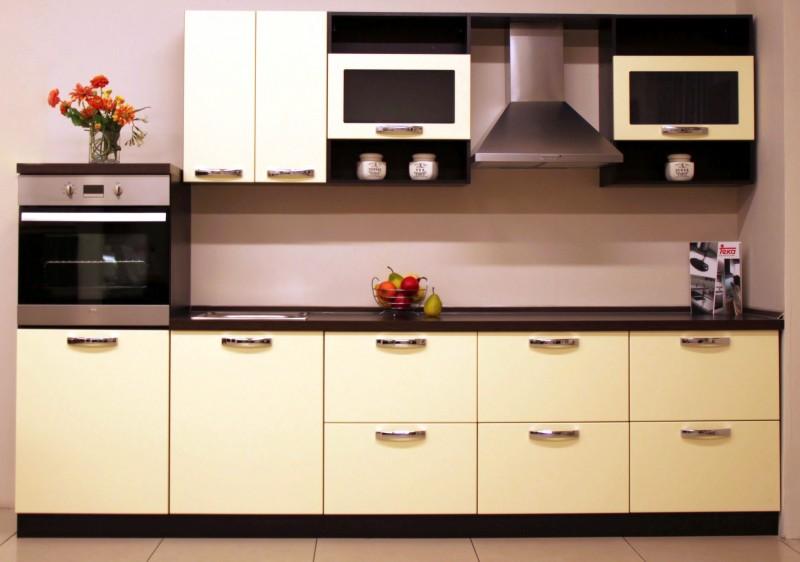 Эконом-класс покажет класс: перевыборы недорогой  кухни