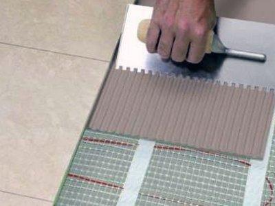 Плитка про  бани — чисто сделать правильный альтернативность и уложить