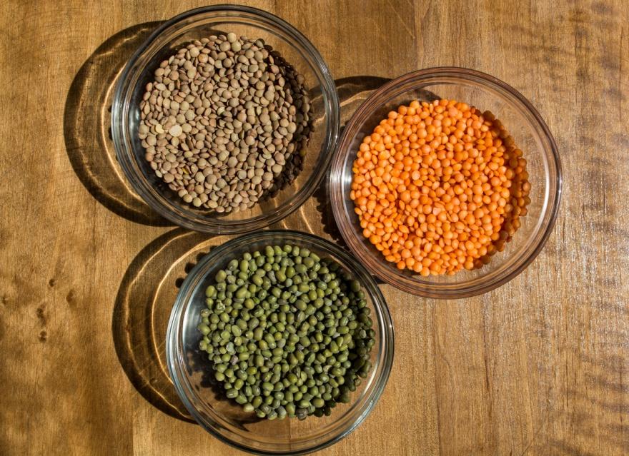 Полезные свойства чечевицы. Блюда изчечевицы