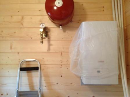 Как сделать разводку отопления дома своими руками