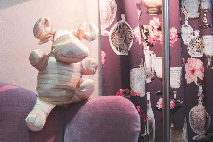 Выставка Design Décor 2014. День первый: выбираем интерьерные аксессуары