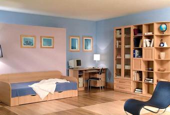 Эргономика детской комнаты