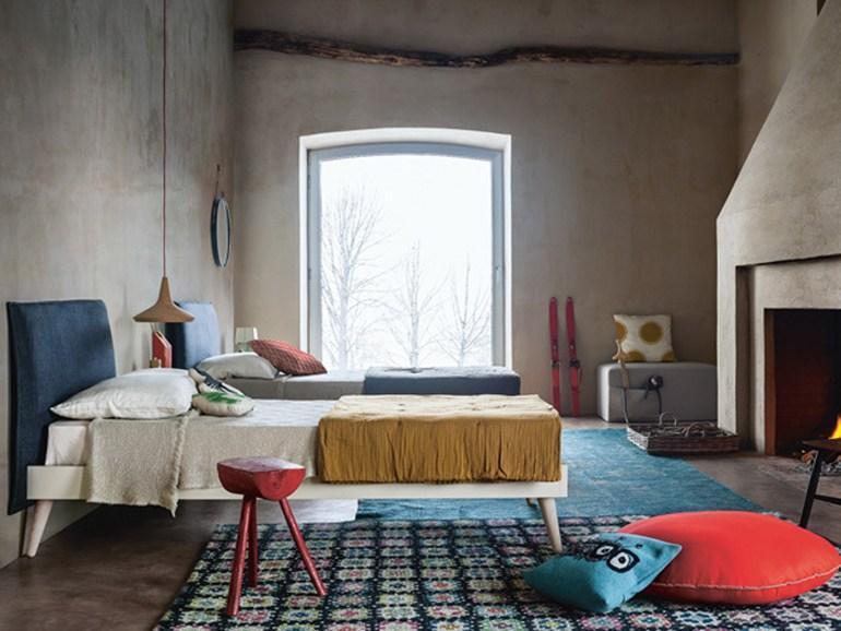 Дизайн современной детской комнаты: сеча идей