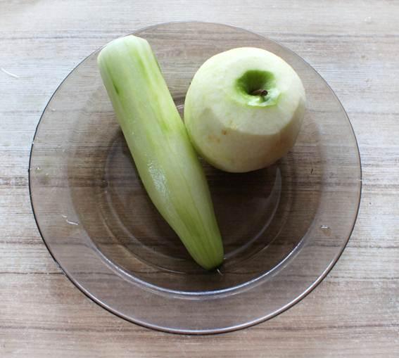 Простой фото-рецепт вкусного легкого салата скреветками