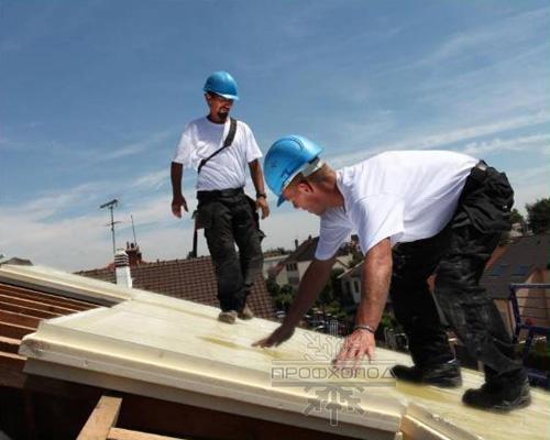 Ликбез ради начинающего строителя