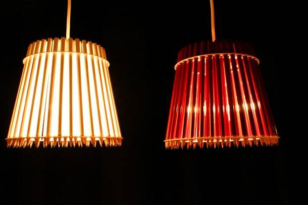 Самые последние новинки 2014 лета вмире светильников— фото