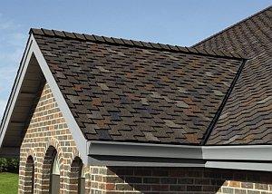 Расчет материалов ради строительства крыши