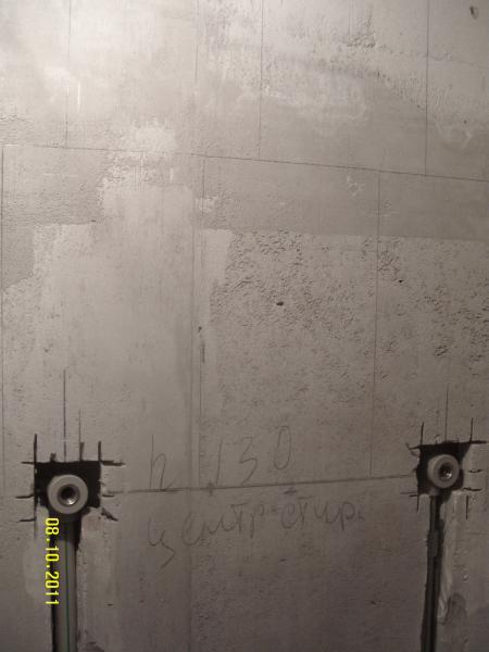 Установка полотенцесушителя вванной своими руками