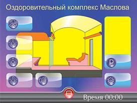 Русская головомойка Маслова — новое антоним в мире бань!