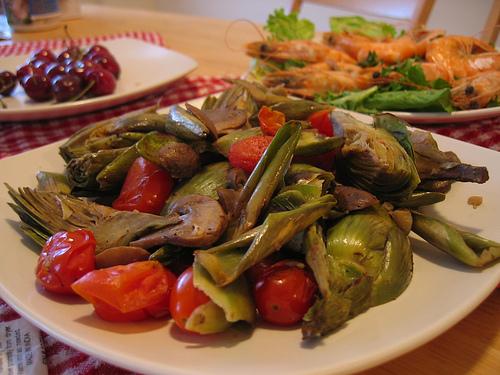 Артишок: выращивание иуход