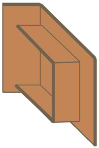 Отделка каминов: обкладка изразцами
