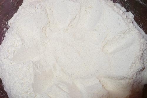 Печенье кчаю изпростых продуктов