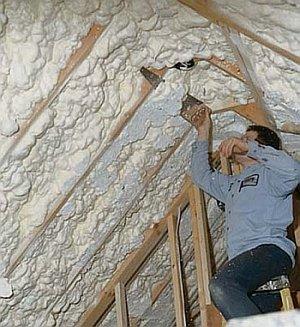 Чем утеплить крышу дома лучше: подборка материалов для  утепления