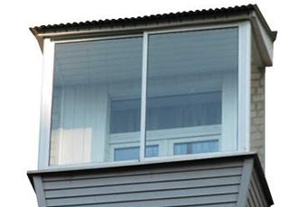 Правила идокументы для  остекления балконов илоджий вдоме