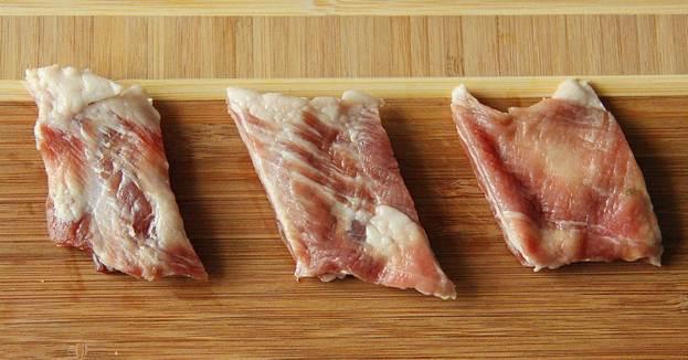 Фото-рецепт приготовления вкусных свиных ребрышек вкарамельном соусе по-вьетнамски