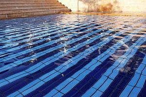 Оборудование для  спортивного бассейна
