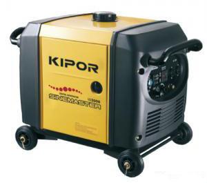 Генератор Kipor— автономное снабжение высокого качества
