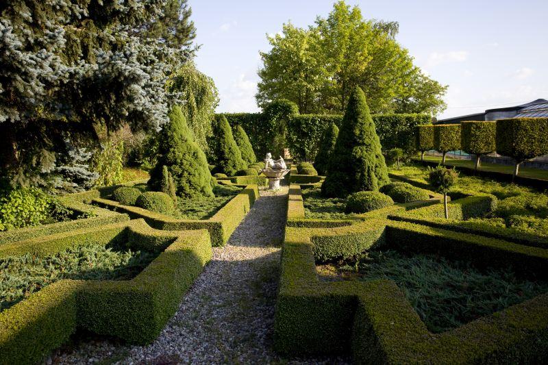«7ЦВЕТОВ»: растения ради любых задач ландшафтного дизайна