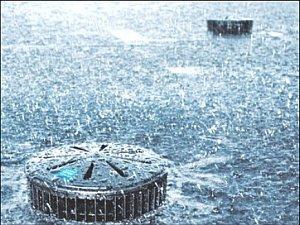 Расчет водостока: основные требования и правила
