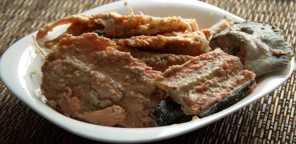 Фото-рецепты приготовления красной рыбы вдомашних условиях