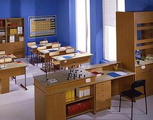 Мебель для  школы— критерии качества