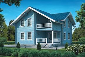 Строите деревянный дом? Воспользуйтесь нашими советами
