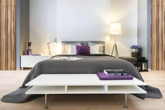 Как выбрать удобную современную кровать