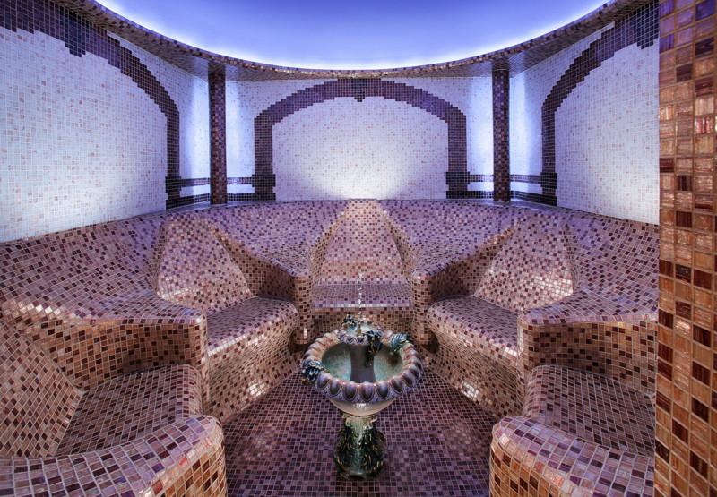 Баня баня — римская баня