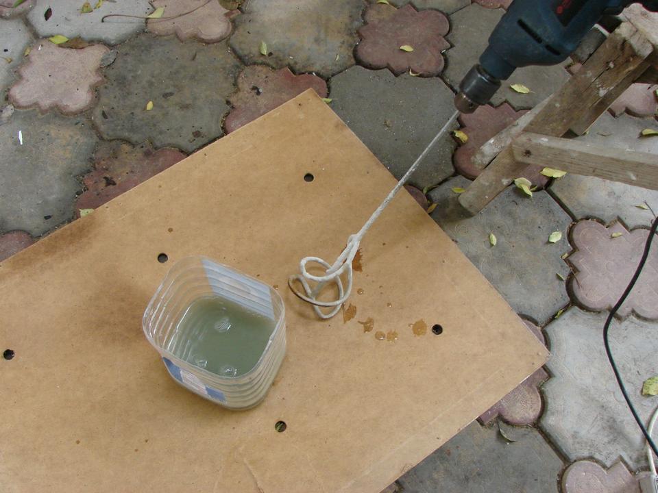 Изготовление искусственного камня своими руками спомощью полиуретановых форм