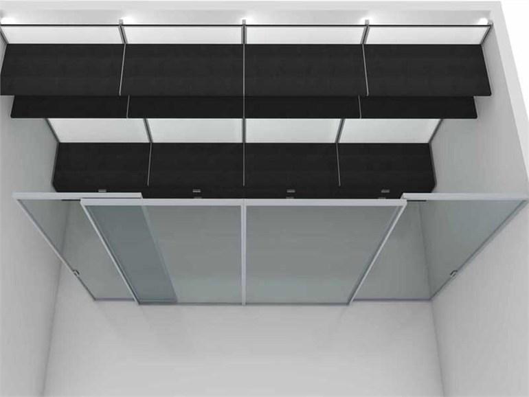 Все насвоих местах: разумная организация гардеробной комнаты