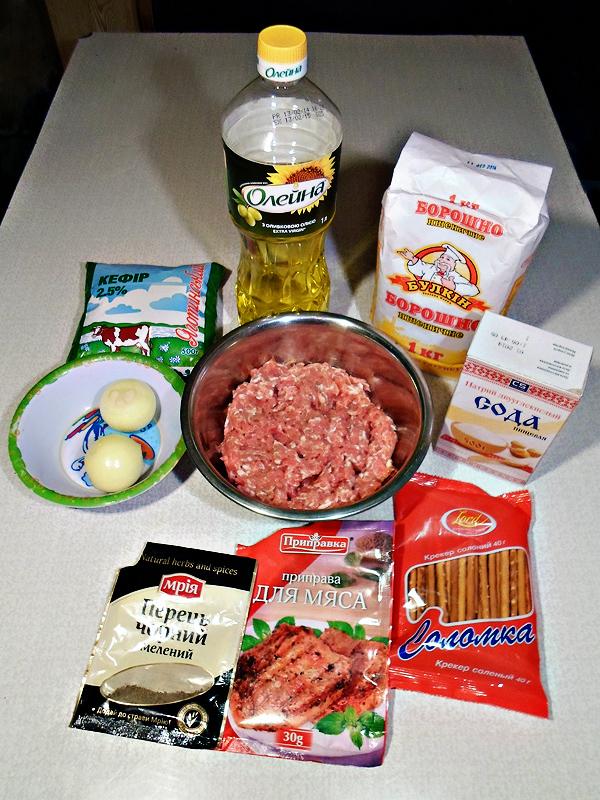 Рецепт куриных ножек втесте