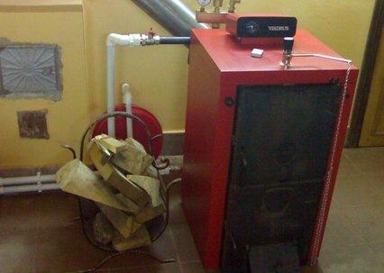 Котлы ради бани — делаем грамотное отопление!