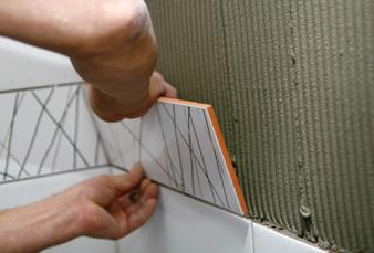 Облицовка пола истен кафелем: подготовка поверхностей ирекомендации поукладке