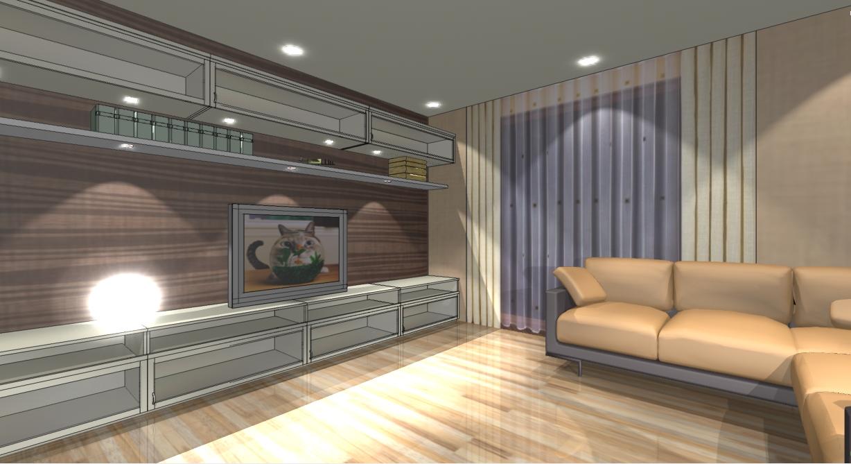 Дизайн интерьера гостинной встиле минимализм: фото, идеи исоветы профессионалов