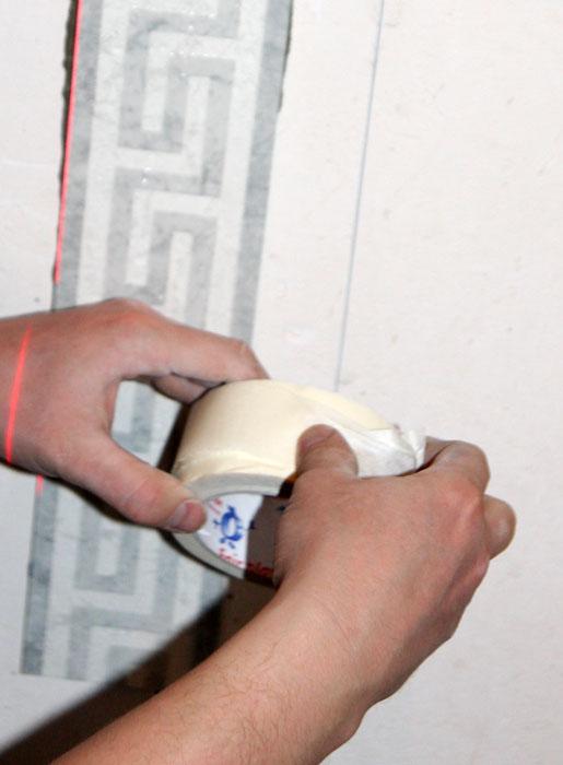 Укладка керамогранита своими руками