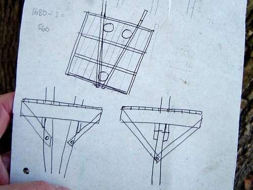 Как построить балок надереве
