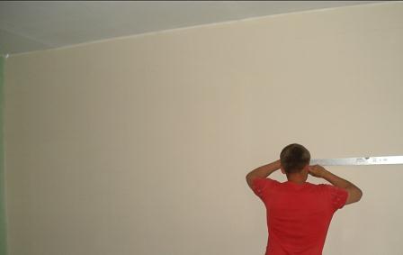 Художественная роспись стен своими руками