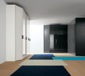 Гардеробная комната— оптимизатор пространства