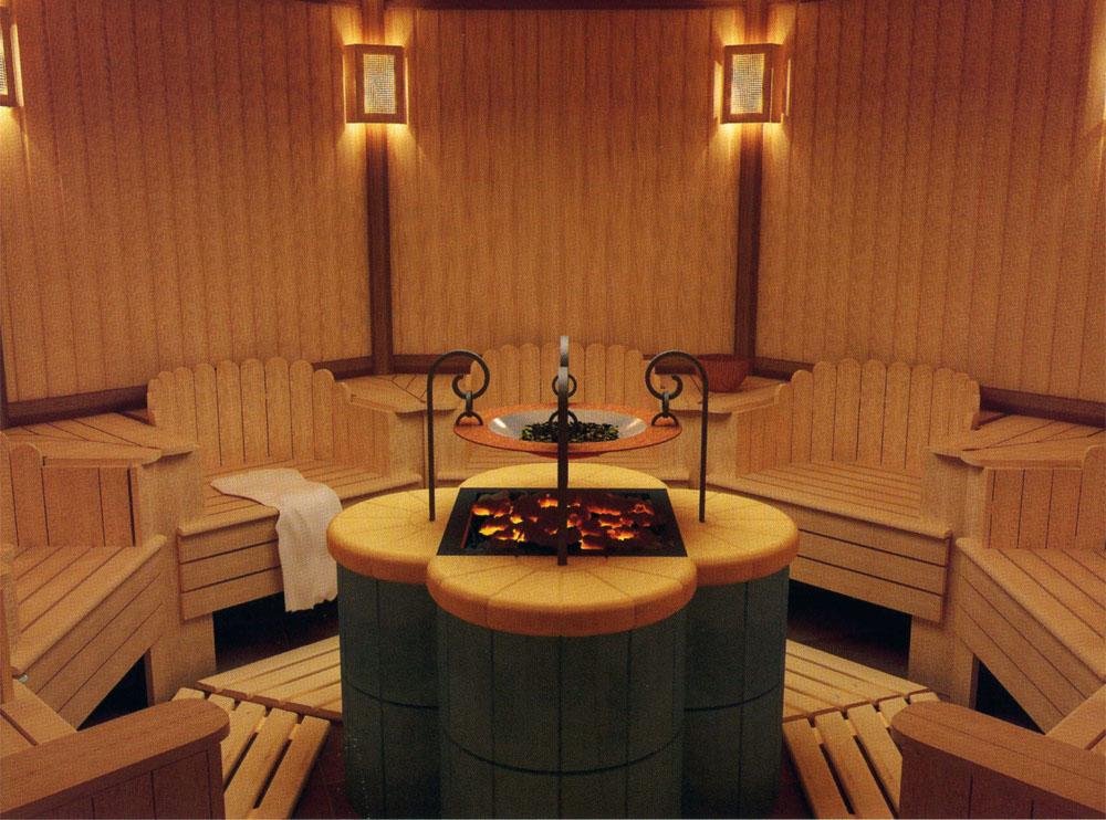 Финская баня  — история, правила поведения, польза про здоровья