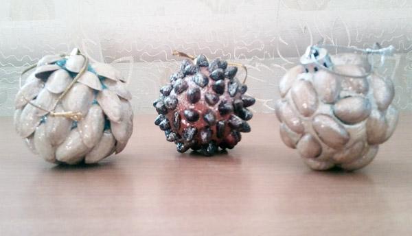 Праздничный интерьер-2012