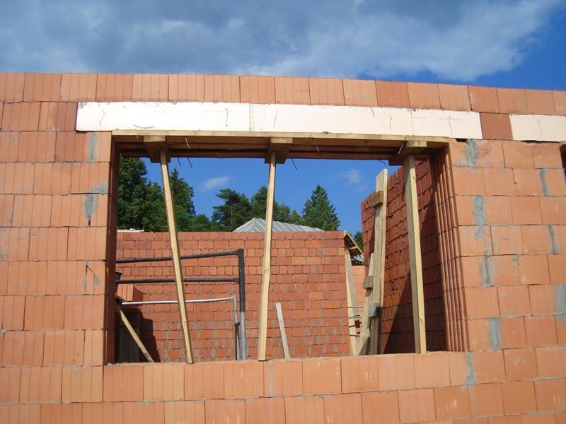 Строительство бани изо кирпича — кладка, этапы, особенности