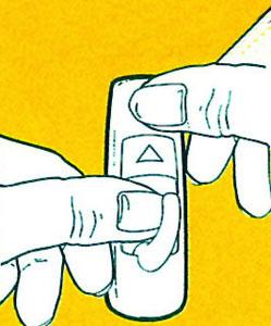 Сменить интерьер одна взмахом руки