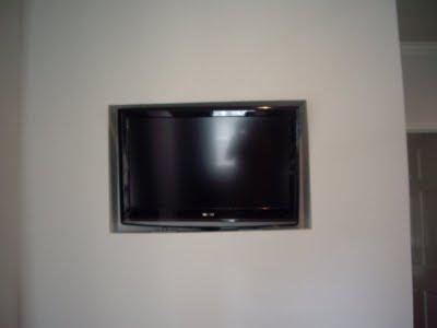 Устанавливаем телевизор: сфера изгипсокартона своими руками