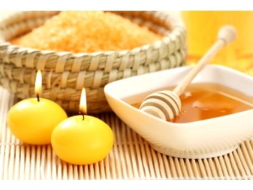Мед во бане: целебные действо и противопоказания