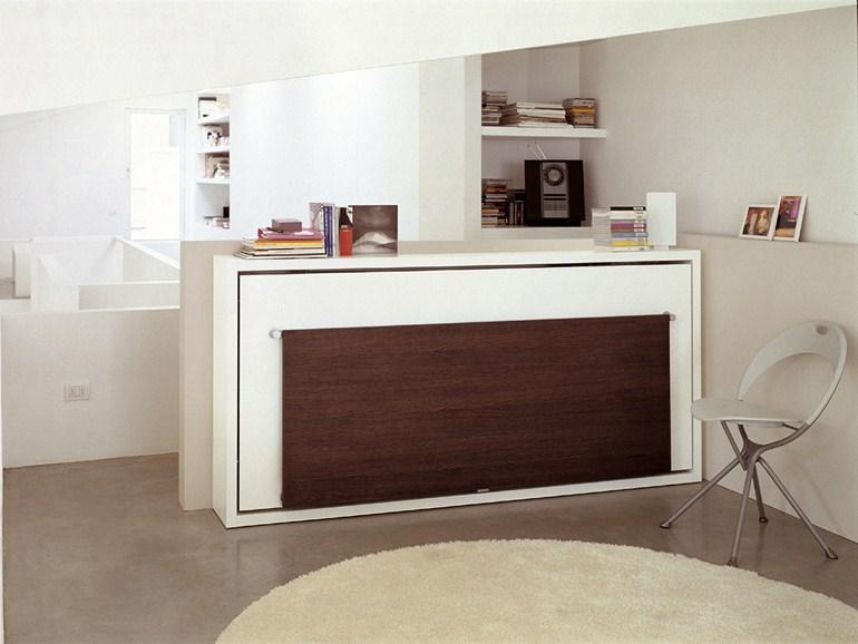 Трансформирующаяся мебель  для небольших помещений