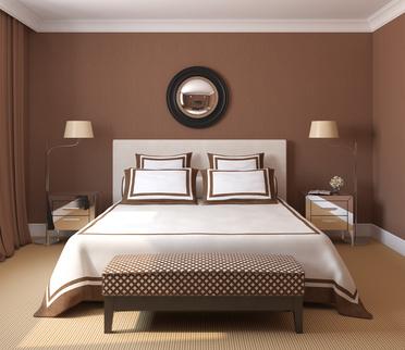 5правил декора спальни