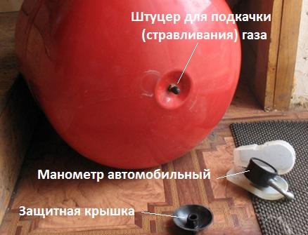 Система отопления загородного дома: настраиваем самостоятельно