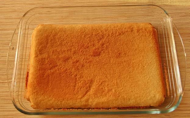 Пирожное отпасхального кролика