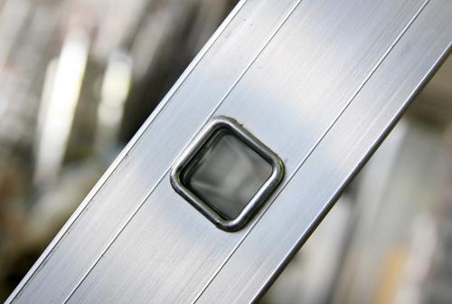 Профессиональные лестницы изметалла «Новая высота»: забота оглавном