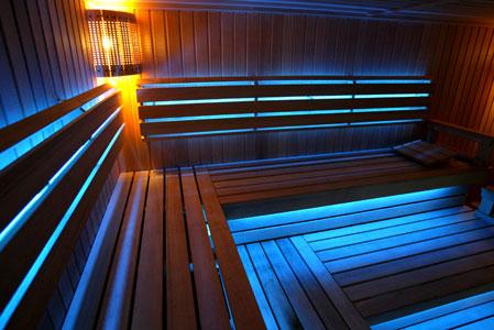 Светильники вследствие бани и сауны — исследование вариантов